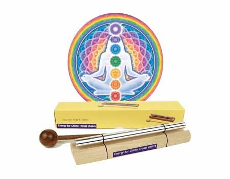Barre e tubi armonici: cosa sono, a cosa servono, come influiscono sui Chakra.